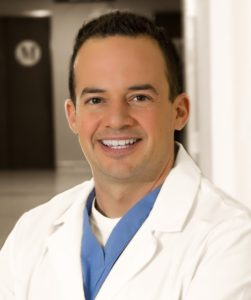 Dr. Campitelli Akron Fairlawn Podiatrist