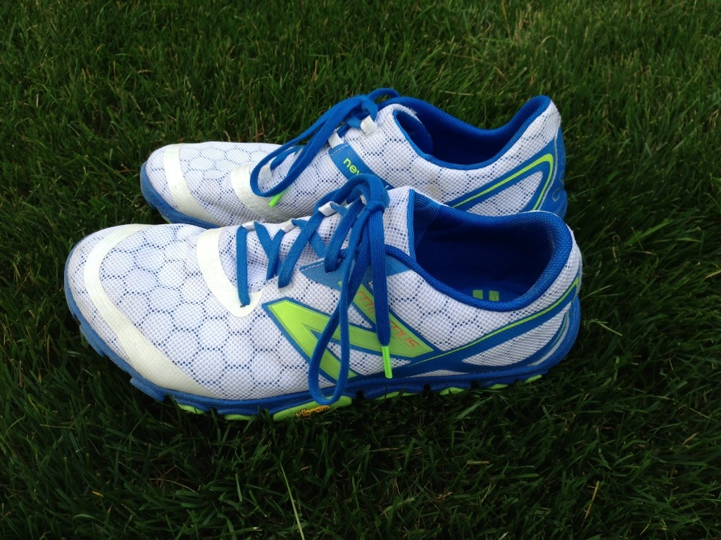 new balance 10v2 minimus review