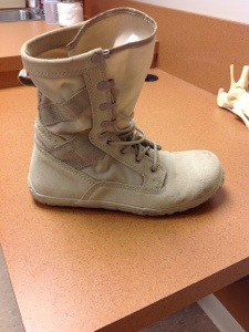 The Best Boots For Plantar Fasciitis The Tactical