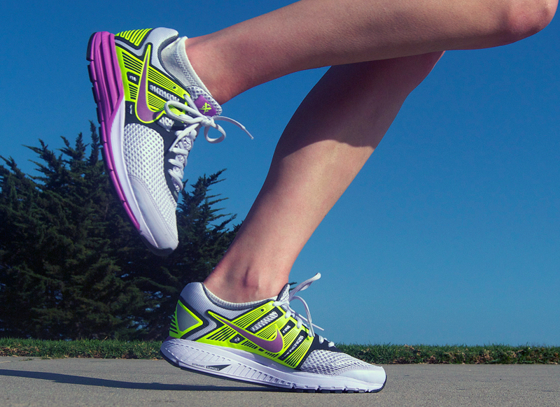 Adding Cushion To The Running Shoe Makes No Difference In Economy When Compared Barefoot