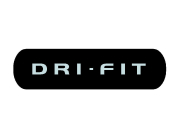 dri fit logo