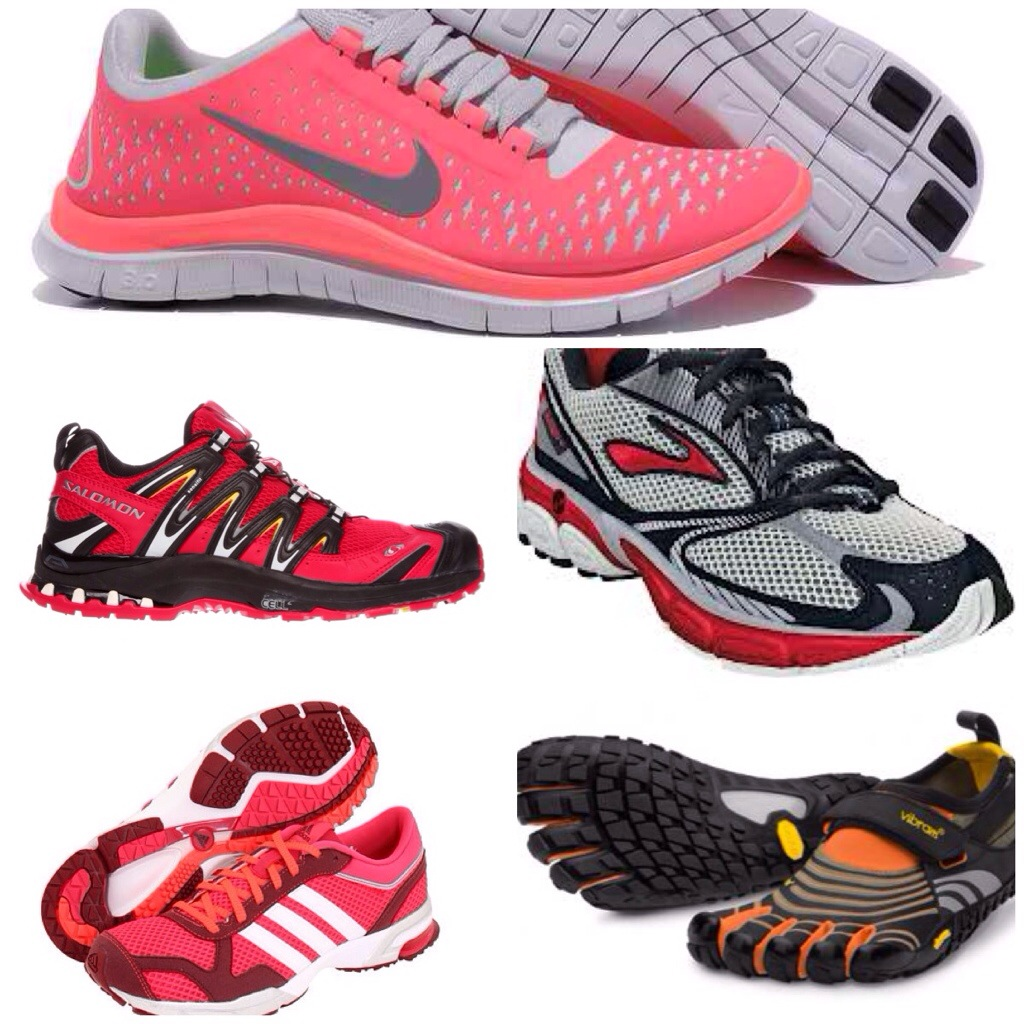 What S The Best Shoe To Wear