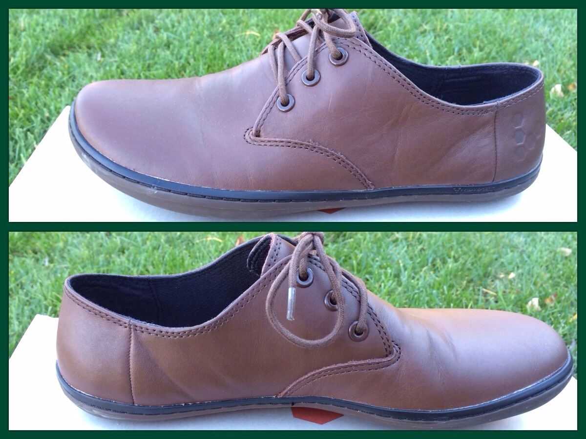 vivobarefoot ra leather shoe review a minimalist dress