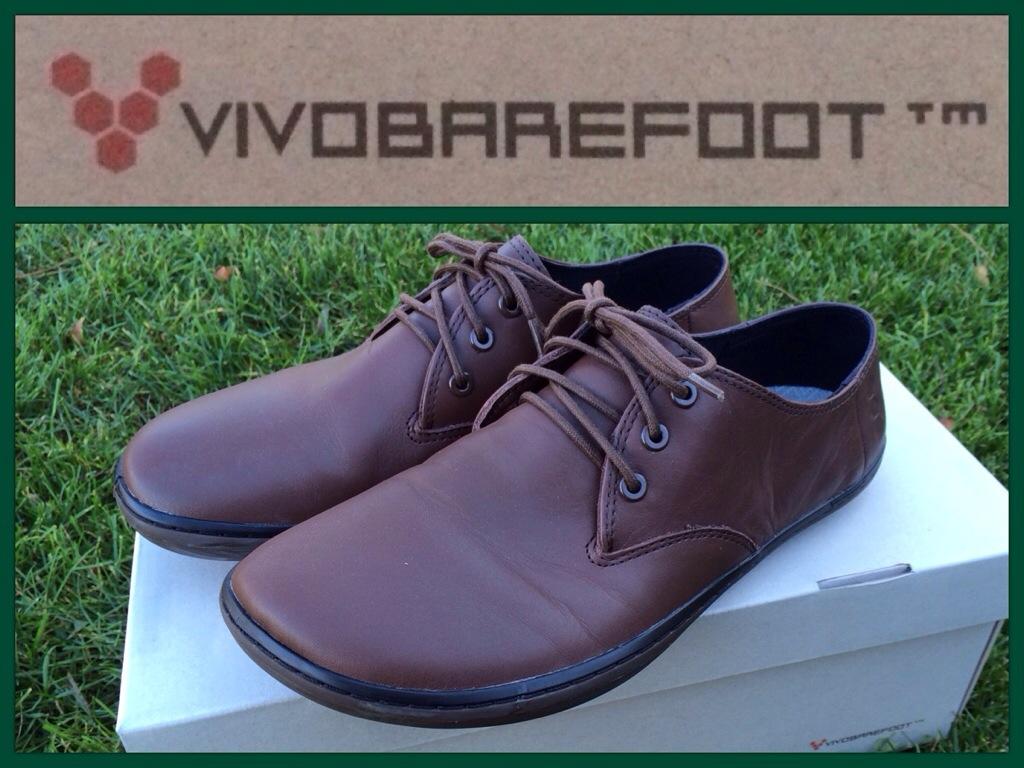 Vivobarefoot Ra Leather Shoe Review A Minimalist Dress Shoe Dr