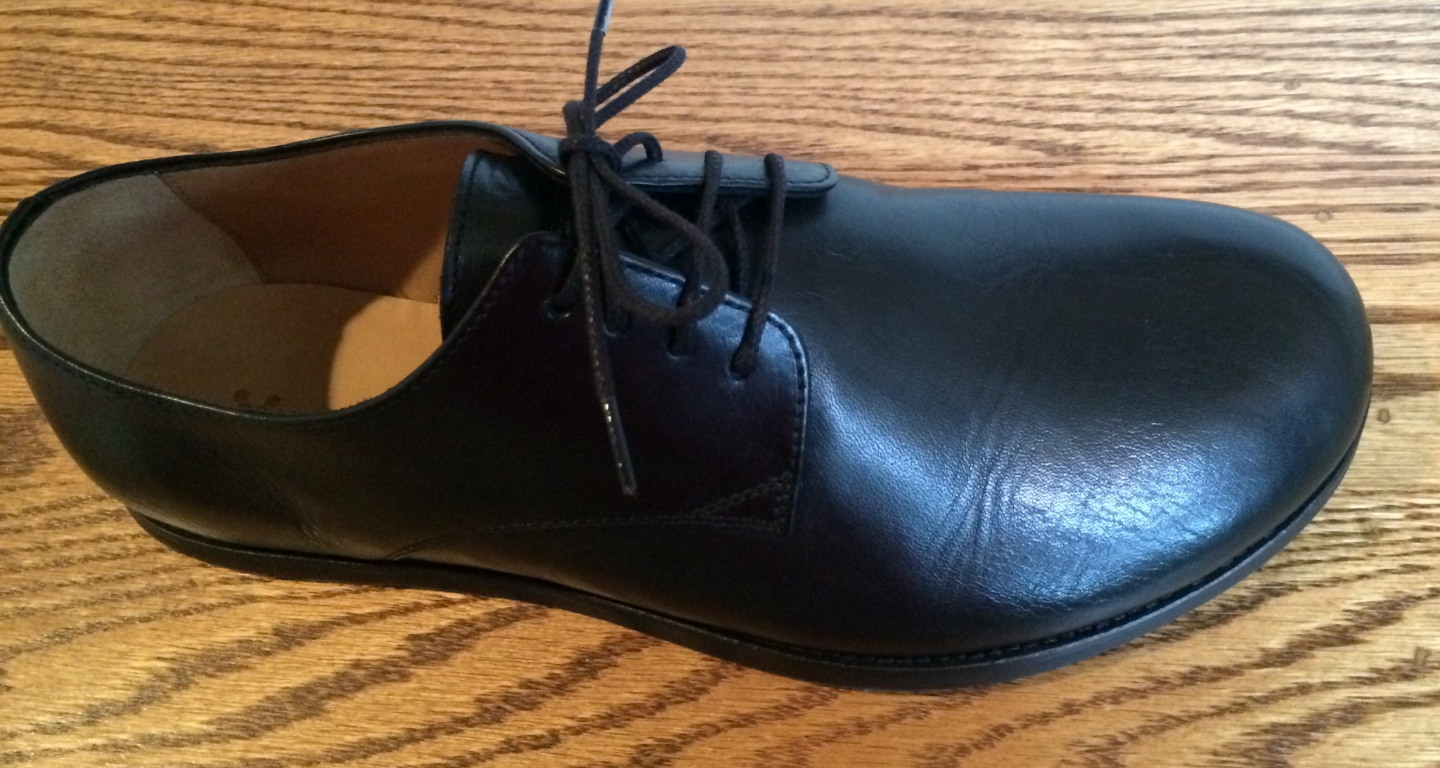 The Best Dress Shoes For Your Feet