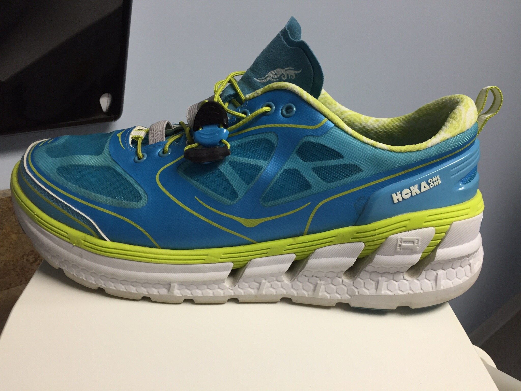 The Hoka One Can Function As A Scaled Down Cam Walker Which You Wear While Recovering From An Injury And Is More Practical In Every Situations Such
