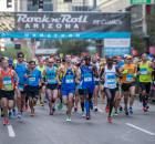 2014 Phoenix Rock N Roll Marathon