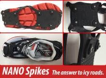 Nano SPikes