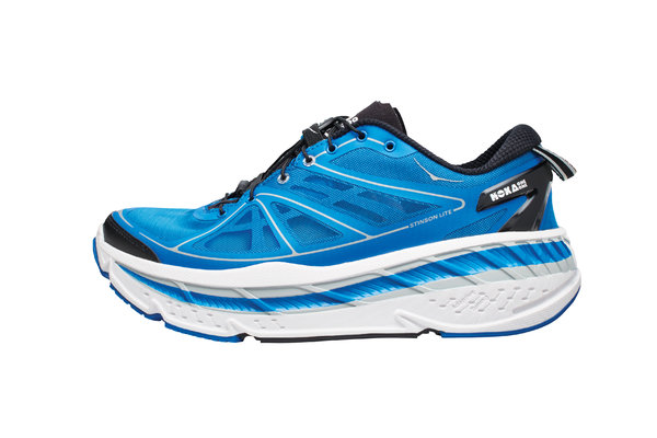 Maximal Cushioning Running Shoes, Minimalism, and The New York ...