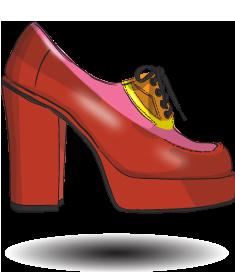 PlatformShoe