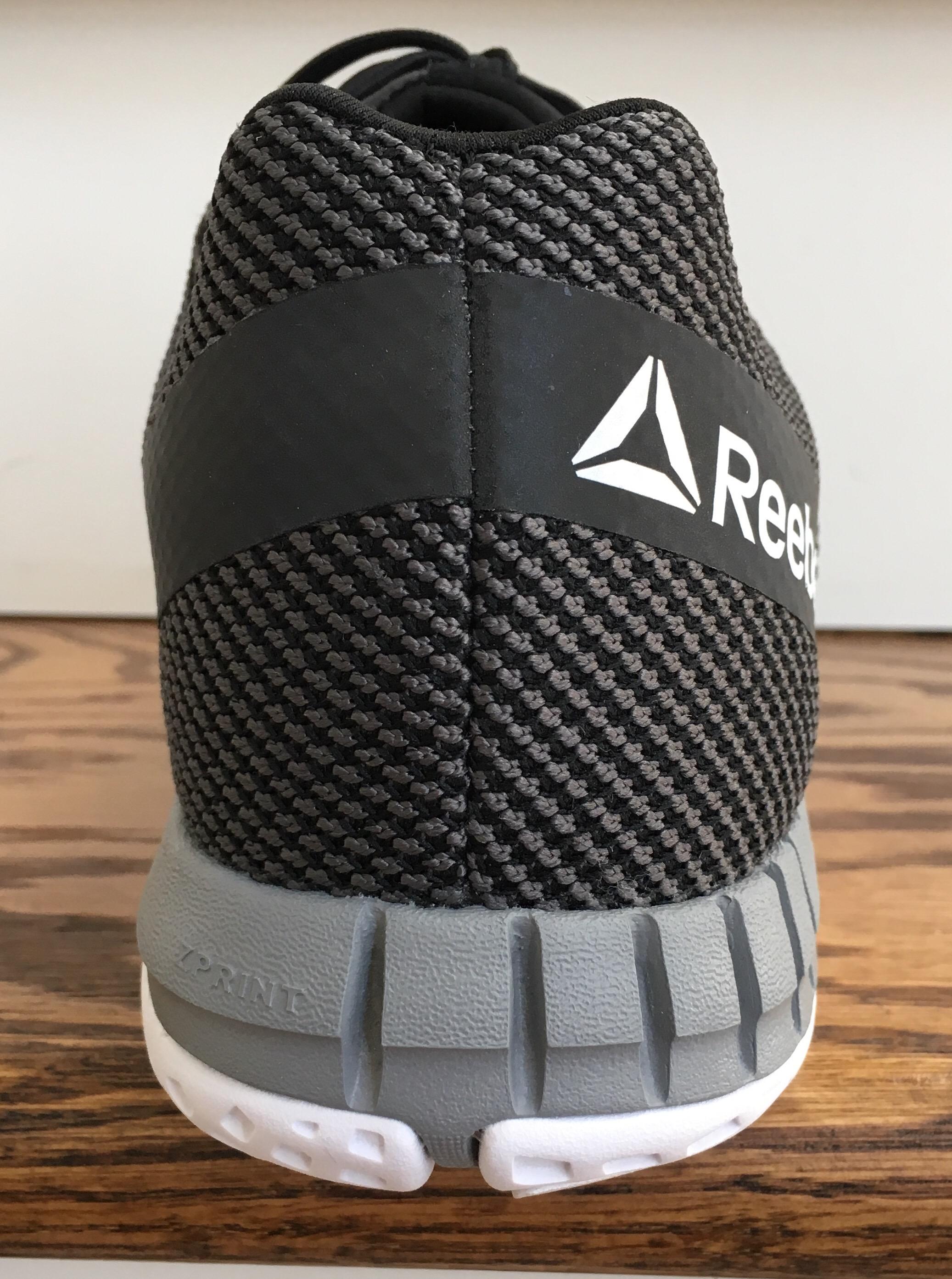 Reebok Run Realflex 2.0 Ex Examen FfawVnD0
