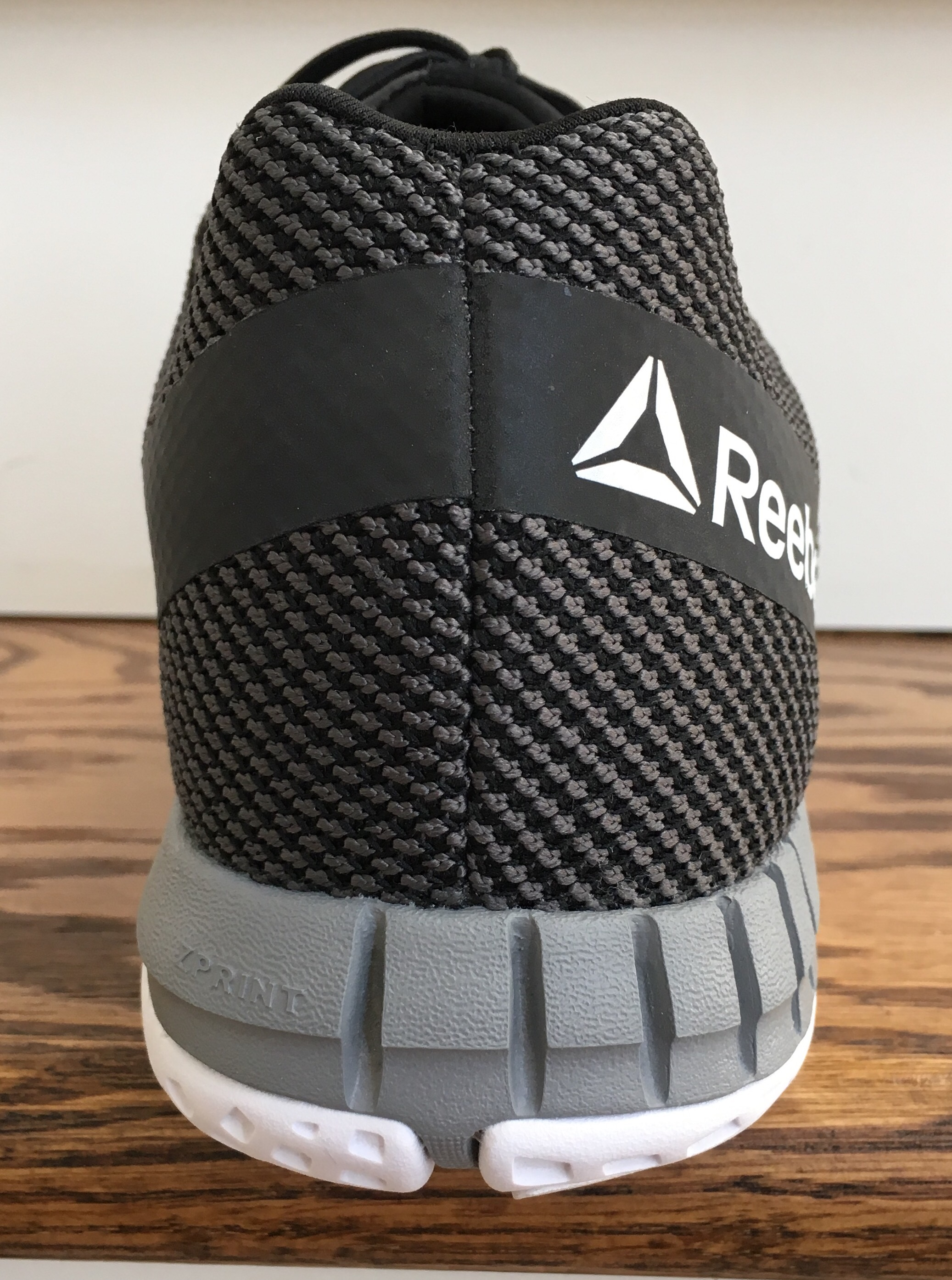 Zapato Z Paseo Reebok Hombres u9350