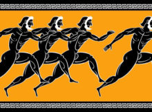 Greek-Runners